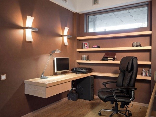comment am nager son bureau domicile blog mode femme et homme. Black Bedroom Furniture Sets. Home Design Ideas