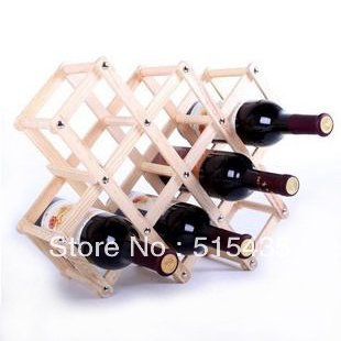 casier rangement vin