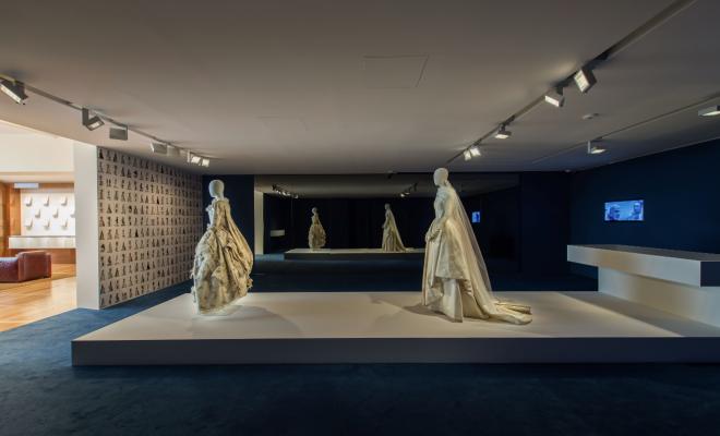 Louis Vuitton : exposition cinéma