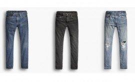 Nouveau Jeans Levi's 505 C