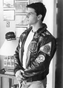 Tom Cruise – Top Gun