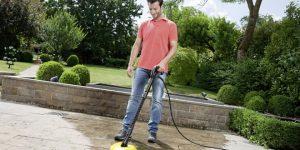 nettoyeur haute pression sols