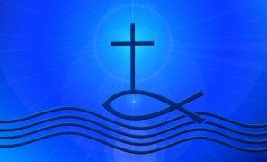 Voici tout ce que vous devez savoir sur la médaille de baptême