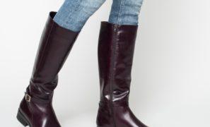 Les bottes cavalières : un accessoire de mode pour les femmes