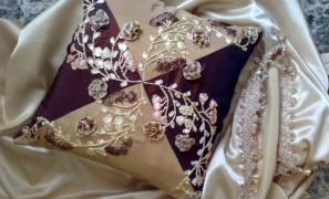 Des motifs floraux pour un décor de charme