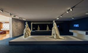 Louis Vuitton et le cinéma, une exposition événement dans l'histoire de la mode